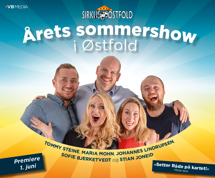 Sommershow